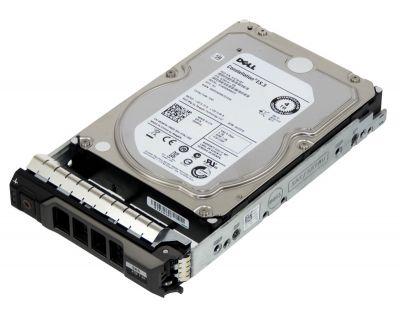 """Dell 4TB 7.2K SAS 6Gb/s LFF 3,5"""" P/N: 0529FG"""