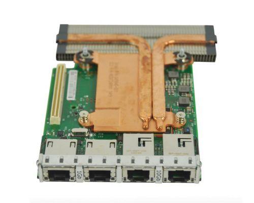 Dell Broadcom BCM57800-T 2x10GBE 2x1GBE P/N: G8RPD