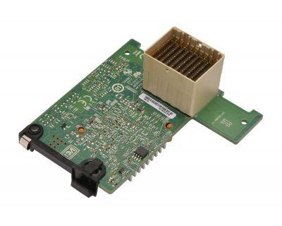 Dell Broadcom 57711 10gb NIc Mezzanine Style P/N: 0C583R Netwerkkaart