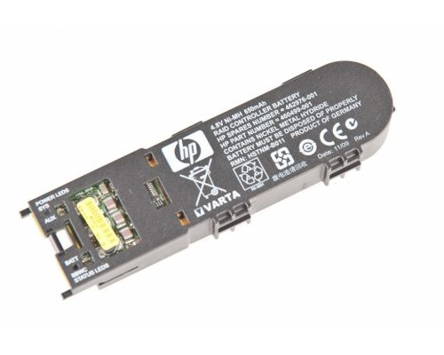 Battery HP 650 mAh 4.8V NiMH