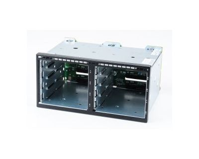 HP DRIVE CAGE for DL380P G8 DL385P G8 643705-001 670943-001 660709-001