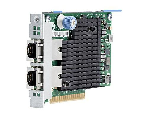 HPE Ethernet 10Gb 2P 561FLR-T Adapter 701525-001
