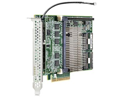 HPE Smart Array P840 4GB 761874-B21