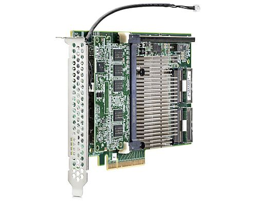 HPE Smart Array P840 4GB 761874-B21