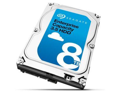Seagate Enterprise V5 ST8000NM00 8TB (3,5 inch) NIEUW