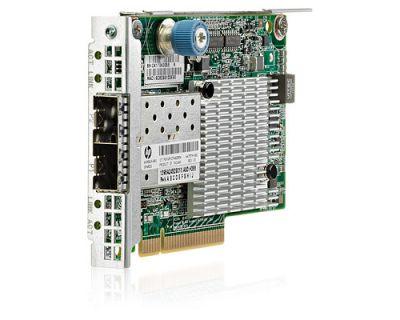 HPE FlexFabric 10Gb 2P 534FLR-SFP+ 701531-001 Netwerkkaart
