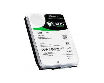 NEW 14TB Seagate Exos X16 SATA 6G P/N: ST14000NM001G