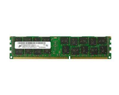 Micron 16GB PC3L-12800R 1600MHz DDR3 ECC Reg. MT36JSF2G72PZ-1G6E1HG
