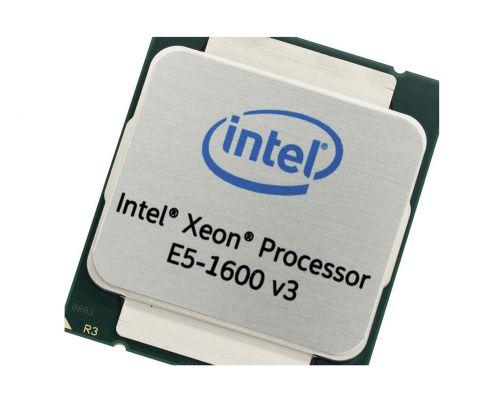 IntelXeon E5-1650v3 3.5GHz 6 Core