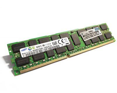 Samsung 16GB PC3-12800R DDR3-1600MHz ECC Reg. M393B2G70QH0-CK0Q8