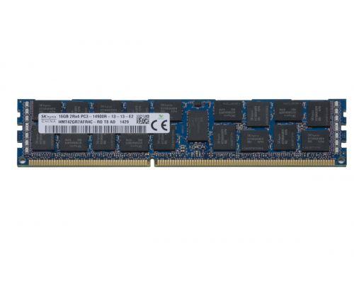 SK Hynix 16GB PC3-14900R 1866MHz DDR3 ECC Reg. HMT42GR7AFR4C