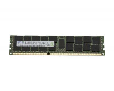 Samsung 16GB PC3L-12800R 1600MHz DDR3 ECC Reg. M393B2G70DBO-YKO