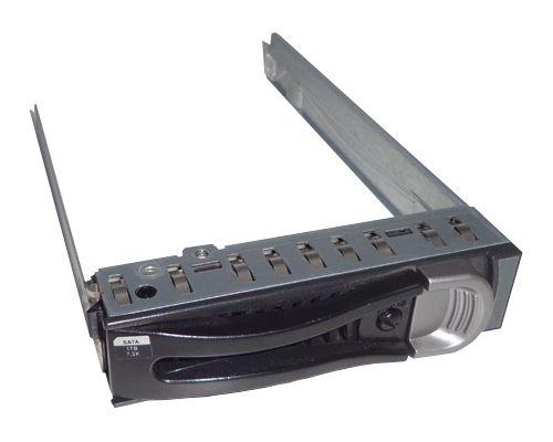 """DELL Harddisk Bracket 3.5"""" SAS/SATA P/N: 7JC8P D273R TV6FK"""