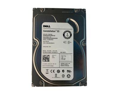 DELL 1TB 7200rpm SAS 6Gb/s LFF (3,5 inch) P/N: 9YZ264-150