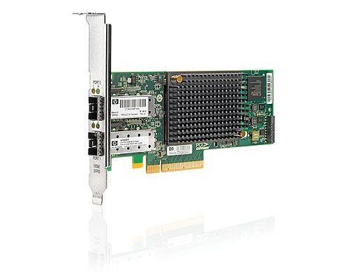 HP NC550SFP 2x 10GBE Adapter PCI-E 581199-001