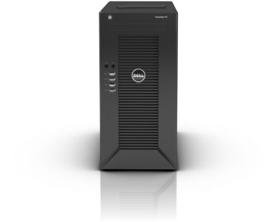 Dell T20 E3-1225v3 3.2GHz 4 Core / 4GB / 1TB HDD NIEUW