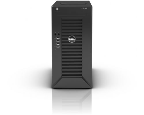 Dell T20 E3-1225v3 3.2GHz 4 Core / 32GB / 1TB HDD NIEUW