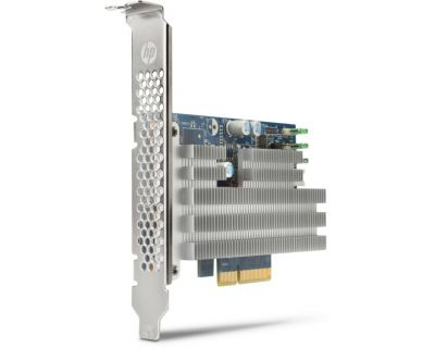 HP Z Turbo Drive G2 256-GB PCIe SSD ( M1F73AT )