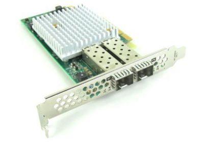 Solarflare S7120 Dual 10Gbit (2x SFP+) P/N: SFN7022F Netwerkkaart