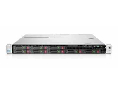 HP DL360E Gen8 / 2x E5-2450L 8 Core / 128GB RAM
