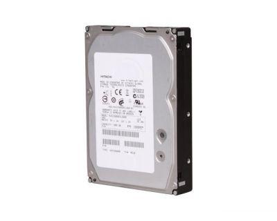 HGST 600GB 15K SAS 6Gb/s LFF (3,5 inch) P/N: 0B23663