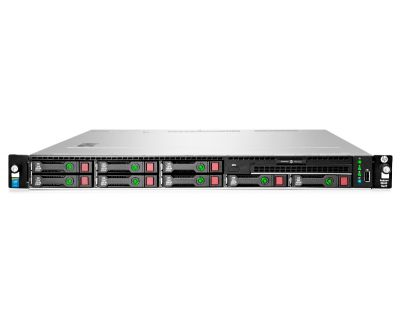 HP DL160 G9 / 2x E5-2680v3 2.5GHz 12 Core / 64GB DDR4