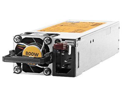 HPE 800W Platinum Gen 9 P/N: 723600-201 754381-001 723599-001