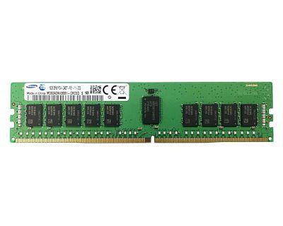 Samsung 16GB RAM DDR4-2400Mhz ECC Reg M393A2K43BB1-CRC4Q