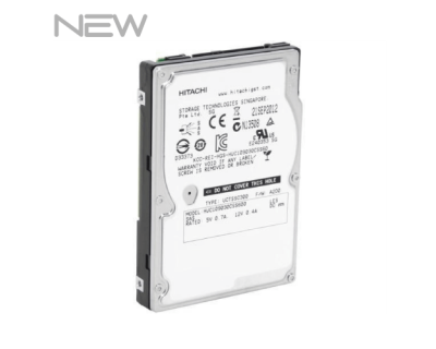HGST 300GB 10K SAS 6Gb/s SFF P/N: 0B26011 Renew