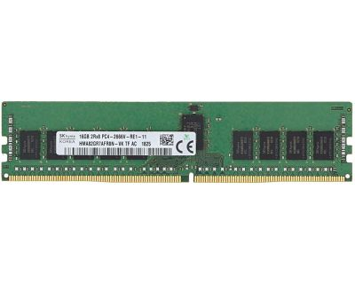 SK hynix 16GB RAM PC4-21300 2666MHz ECC REG HMA82GR7AFR8N-VK