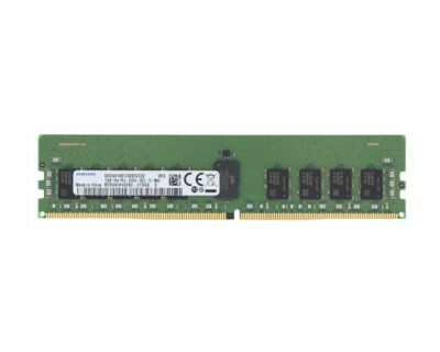 Samsung 16GB RAM PC4-21300 2666MHz ECC REG M393A2K40CB2-CTD6Q