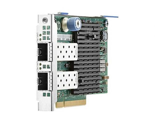 HP 560FLR-SFP+ 2x 10GBE Adapter PCI-E 665243-B21