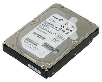"HP 658427-002 2TB SAS 7.2K 3.5"" 6G ST2000NM0001"