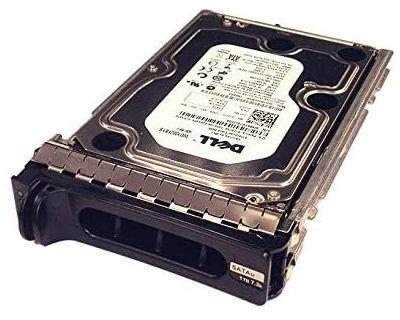 Dell 2TB 5.4K SATA 3Gb/s LFF (3,5 inch) P/N: 0J164R