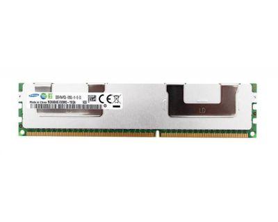 SAMSUNG 32GB PC3-12800L ECC REG M386B4G70DM0-YK04Q