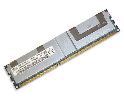 SK-Hynix 32GB PC3-12800L ECC REG HMT84GL7AMR4A-PB