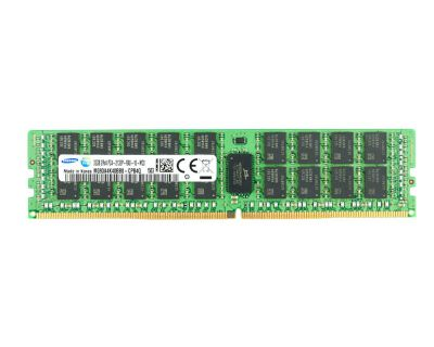 Samsung 32GB RAM DDR4-2133P ECC Registered M393A4K40BB0-CPB