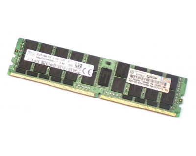 HP 32GB RAM DDR4-2133P ECC Registered P/N:752372-081