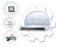Zelf samenstellen HP Proliant DL360 Generation 9