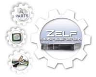 Zelf samenstellen HP ProLiant DL380 Generation 6