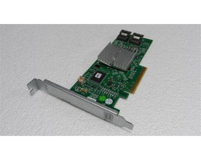 Dell PERC H310 raid Controller OEM P/N: 03POR3 NIEUW