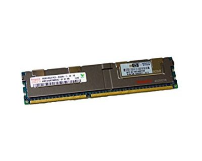 HP 16GB 1066MHz PC3-8500R DDR3 ECC Registered 500207-171