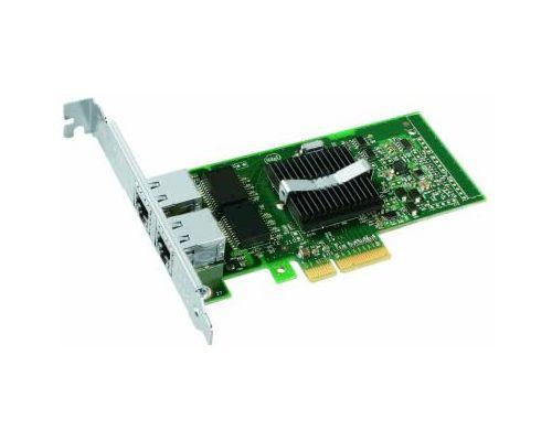 Intel Pro/1000 Dual Port Gigabit Server Adapter Full Size Netwerkkaart