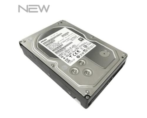 HGST Ultrastar 7K6000 4TB 7.2K SAS 12Gb/s LFF NEW P/N: 0F22795