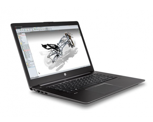 HP ZBook 15 G3  /  i7 6700HQ 3,5GHz 4 Core / 16GB DDR4 / W5170M / SSD 256GB NIEUW