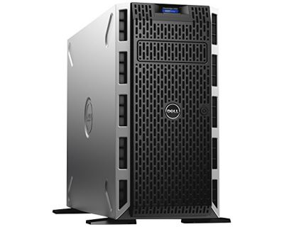 Dell T430 / 2x E5-2620v4 2,1Ghz 8 Core / 128GB RAM