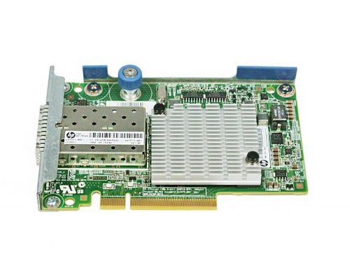 HP 530FLR-SFP+ 2x 10GBE Adapter PCI-E 649869-001