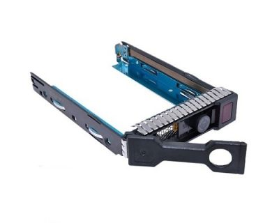 HP Proliant Gen8/9 Tray 2,5 / 651687-001 / ‎651699-001