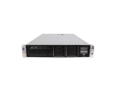 HP DL380P G8 8x 2,5inch SFF - CTO