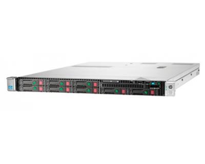 HP DL360P G8 / 2x E5-2680v2 2,8GHz 10 Core / 128GB